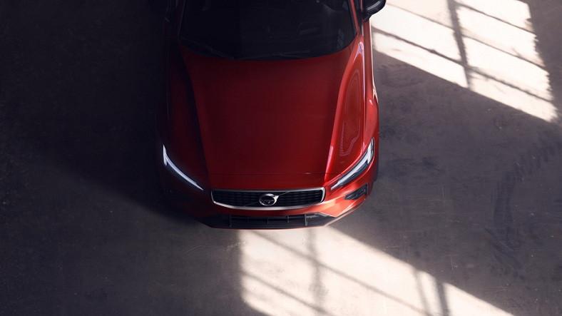 Volvo'nun, Tanıtımına Çok Kısa Bir Süre Kalan S60 İçin Heyecanlandıran Paylaşımı