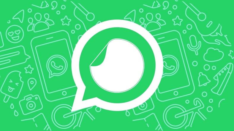 WhatsApp, Çıkartmalar Özelliğine Kategoriler Seçeneği Ekledi