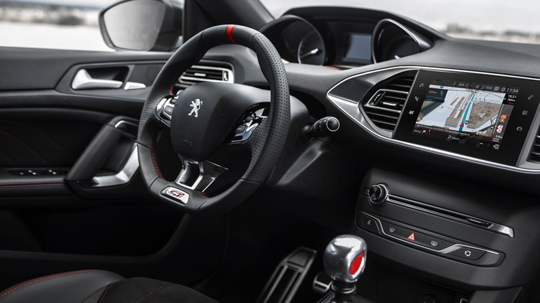 New Generation Peugeot 308 To Be Introduced In 2020 Tech2