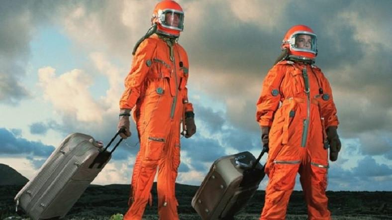 Uzay Turizmi 2019 Yılında Başlıyor!