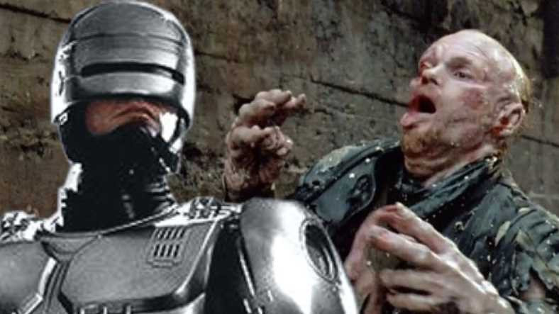 Çocukluğumuzun Kahramanı Robocop'un Devam Filmi Geleceği Duyuruldu