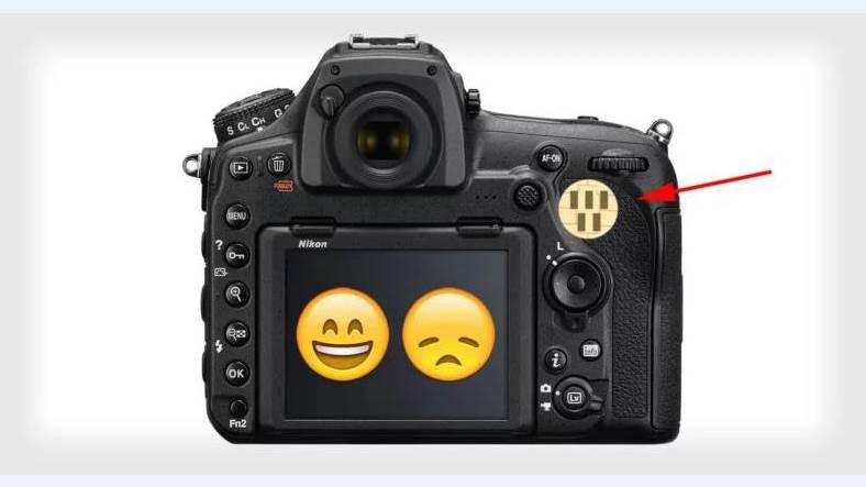 Nikon, Duygularınızı Algılayabilen Parmak Sensörleri Geliştiriyor