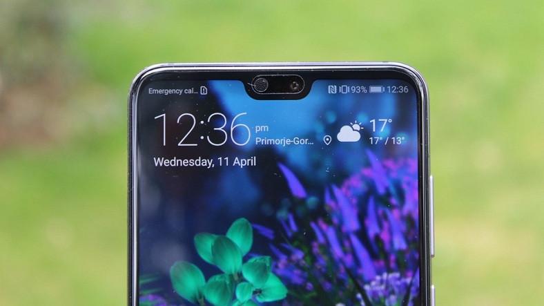 Huawei, Telefonlarına