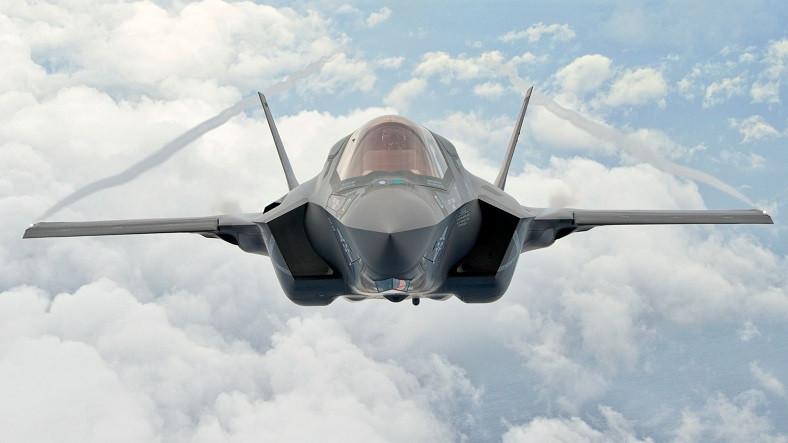 Lockheed Martin, F-35 Savaş Uçaklarında Türkiye'ye İndirim Yaptı