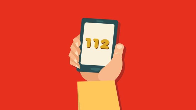 SIM Kartı Olmayan ya da Çekmeyen Telefonlarda Acil Durum Araması Nasıl Yapılabiliyor?