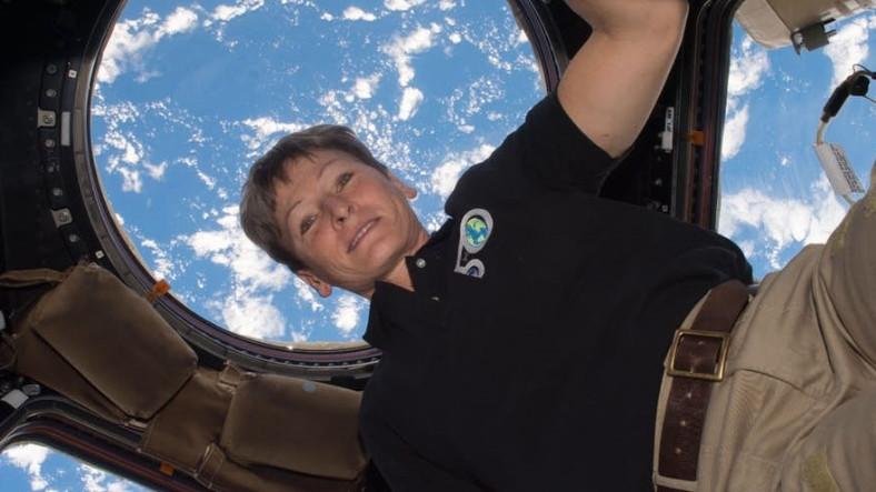 Uzayda İlklere İmza Atmış 18 Kadın Astronot