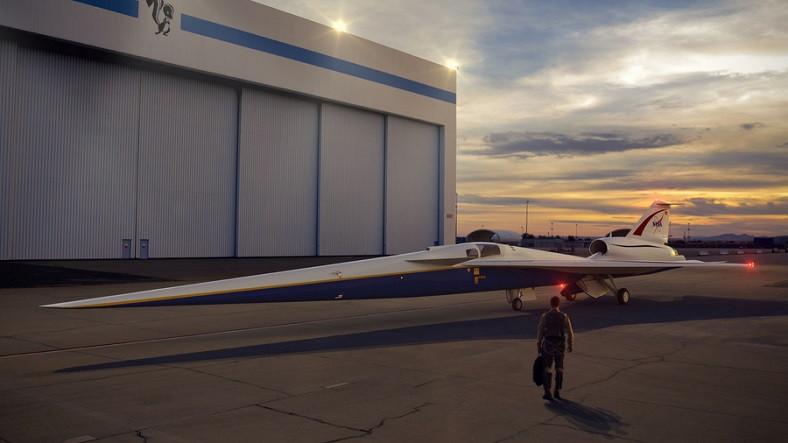 Süpersonik Uçakların Geleceği Nasıl Şekillenecek?