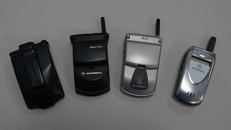 Motorola'nın Bugüne Kadar Çıkarttığı En İkonik Telefon Modelleri