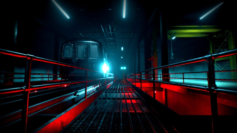 Korkuyu İliklerinize Kadar Hissedeceğiniz VR Oyunu Bring to Light Piyasaya Çıktı