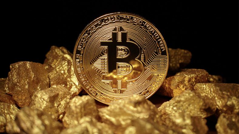 Bitcoin, Son İki Ayın En Yüksek Seviyesine Ulaştı