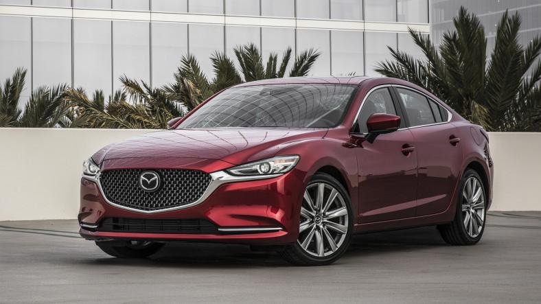Mazda 6'nın Türkiye Fiyatı ve Satış Tarihi Belli Oldu