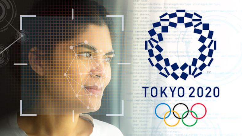 2020 Tokyo Olimpiyatları'nda Yüz Tanıma Sistemiyle Güvenlik Sağlanacak