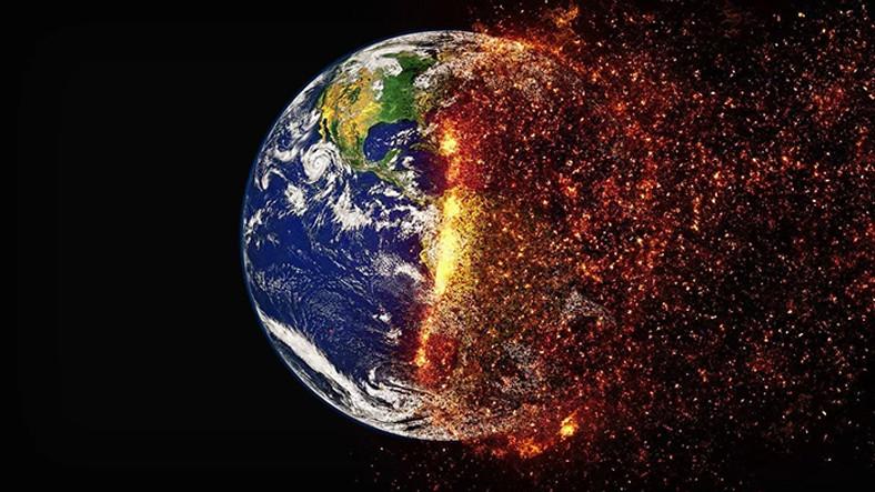 Etkilerini Hissetmeye Başladığımız Tarihin En Büyük Felaketi Sera Dünyası Nedir