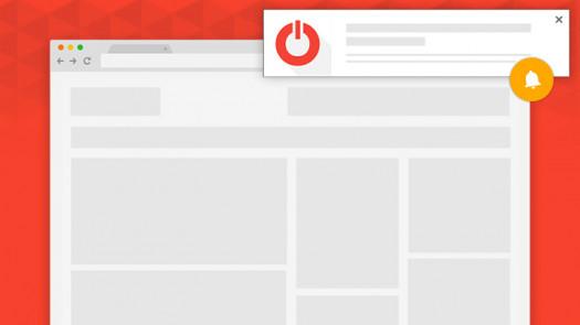 Webtekno Web Bildirim Dönemi Başladı! Kayıt Olun, Önemli Haberlerini Kaçırmayın!