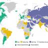2016 İnternet Özgürlüğü Raporuna Göre Türkiye'de İnternet Özgürlüğü Yok!