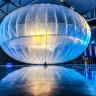 Google'ın Balonları Bedava İnternet Dağıtmak İçin Hazır!