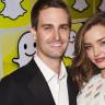 26 Yaşında Milyarder Olan Snapchat'in Kurucusu Evan Spiegel Kimdir?