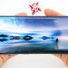 Samsung, Galaxy S8'le Arşa Çıkardığı Ekran Teknolojisiyle Anlamlı Bir Ödül Aldı!