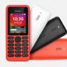 Nokia, 100 TL'den Düşük Fiyatla Satışa Çıkaracağı İki Yeni Telefonunu Duyurdu!