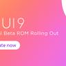 MIUI 9 Global Beta Sürümü Mi 6 ve Redmi Note 4X için İndirilebilir