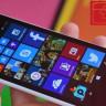 Lumia 735 İncelemesi