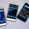 Sony Mobile'ın Dönüşü Muhteşem Olacak