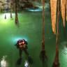 Maya Uygarlığının Sırlarıyla Dolu, Dünyanın En Büyük Su Altı Mağarası Keşfedildi!