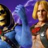 He-Man'in Yeniden Doğuş Filmi 'Masters of the Universe' Zora Girdi