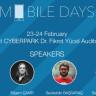 6.'sı Düzenlenen Mobil Günler 2018, 23-24 Şubat'ta Bilkent Cyberpark'ta!