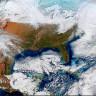 Havayı Uzaydaymış Gibi Gözlemleyebileceğiniz Görüntüler