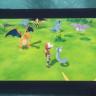 Pokemon Let's Go'da Daha Önce Görülmemiş Bir Pokemon Bulunacak