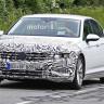 2019 Volkswagen Passat İlk Kez Görüntülendi!