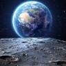 Ay'da Su Bulunduğu Yönündeki Fikirleri Destekleyen Yepyeni Bir Kanıt Bulundu!