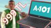 A101'de 999 TL'ye Satılan Bilgisayar Elimizde! (GTA 5 Ağladı!)