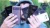 5 Liralık Tepsiye 34.000 TL Değerindeki Telefonları Koyduk!