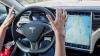 Sürücüsüz Gidebilen Elektrikli Araba Tesla Model S İncelemesi: 2017 Model 420 Beygir Güç!