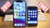 Dede Toruna Karşı: Tarihin İlk iPhone'u 2G iPhone X'a Karşı!