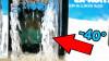 -40 Derece Buzun İçinde Çalışan Telefondan Video İzlemeye Çalıştık!