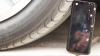 Üzerinde Denemediğimiz Şeyi Bırakmadığımız Galaxy S8 Sağlamlık Testi!