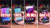 4 Baba Telefonun Hız Testi: C9 Pro, Mi Mix, Mi6 ve OnePlus 5