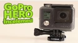 GoPro Hero Aksiyon Kamerası İncelemesi