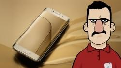 Samsung Galaxy S6 Edge İncelemesi - Teknolojiye Atarlanan Adam