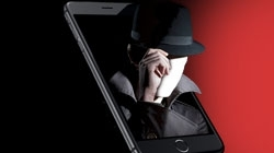 Akıllı Cihazlarınızı Casus Kameraya Çevirin: TrackView