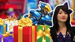 Gamescom'dan Getirdiğimiz Hediyelerin Kazananları Belli Oldu