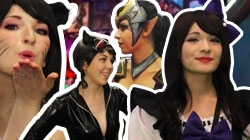 Gamescom'un En Eğlenceli Tarafı: Cosplay'ler