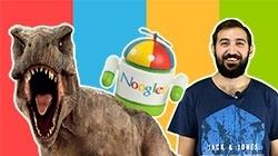 Sadece Google'da Çalışanların Bildiği 10 Kelime