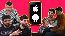 İzmo Bilişim Çalışanlarının Telefonlarında En Çok Kullandığı Uygulama ve Oyun Hangisi?