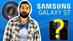 Samsung Galaxy S7'de Olması Beklenen 6 Özellik