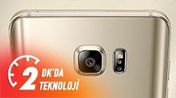 6 GB Ram'li Samsung Galaxy Note 6 (2 Dk'da Teknoloji)