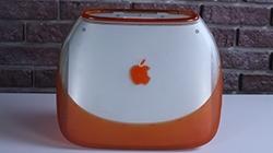 Apple'ı Batmaktan Kurtaran Ürün: iBook G3